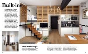 compact office kitchen modern kitchen. Kitchen Stunning Living Interior Design Compact Homes 01 Designs Office Modern S