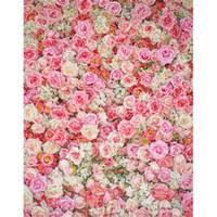 Vinyl Photography <b>Backdrop</b> Flower Bulk Prices   Affordable Vinyl ...