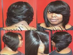 Short Quick Weave Hairstyles 51 Inspiration DIY Easy Quick Weave Cut And Style Short Weave YouTube