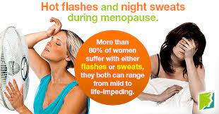 5 things to know about hot flashes and