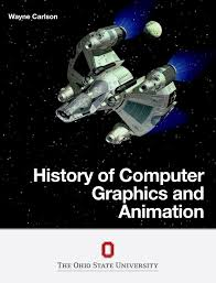 Computer Graphics And Computer Animation A Retrospective Overview
