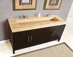 furniture fancy bathroom double vanity tops 45 adorable 70 inch and white sink innovation ideas