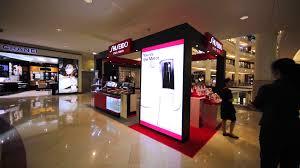 shiseido malaysia store