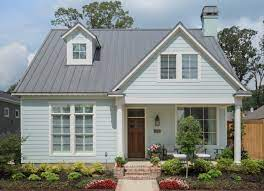 choosing the best metal roof colors for