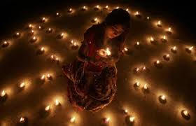 Diwali Light Decoration Designs Diwali Decorations Ideas For Office And Home Easyday 45