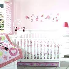 minnie mouse baby girl nursery room decor for babies fabulous decorating photo 1 of 8 amazing
