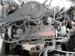 Corolla 86 consumption problem - Corolla - PakWheels Forums