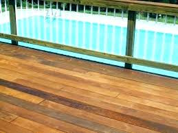 Light Wood Stain