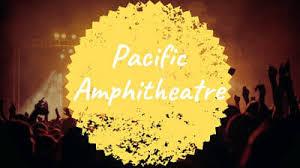 Pacific Amphitheatre Enjoy Oc