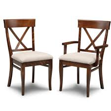 x back dining chairs. Florence X Back Dining Chair Chairs S