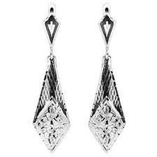 Серебряные <b>серьги</b> в стиле бохо: цена, каталог, стоимость ...