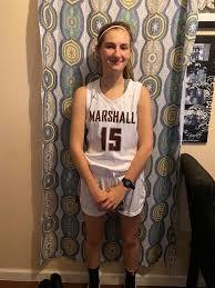 Ava Jennings | Marshall HS, San Antonio, TX | MaxPreps