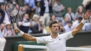 Tennis in Wimbledon: Djokovic im Finale gegen Berrettini - ZDFheute