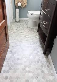 hexagon tile bathroom gray hexagon bathroom tile  gray hexagon bathroom tile  gray hexagon b