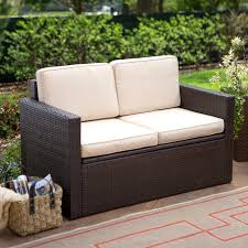 creative patio furniture. Marvelous Patio Storage Ideas Fresh Home Interior Chic And Creative Furniture With Coral Coast Berea Outdoor Wicker Loveseat Cushions.jpeg I