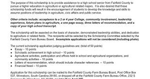 leadership scholarship essay cla mulhollem cravens leadership scholarship college of liberal