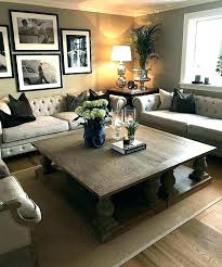small square coffee table living room coffee table decor square living room tables cool design living