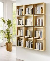bookshelves decorating ideas for living