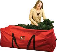 Christmas Tree Storage Bags - Christmas Tree Storage Bag for 6-9' Trees