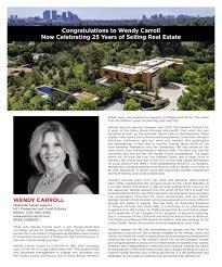 Wendy Carroll