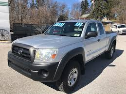 Used 2005 Toyota Tacoma For Sale | Dillsburg PA