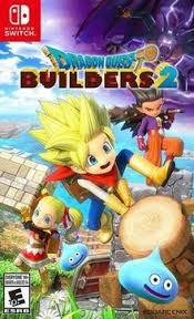 Wikipedia Builder Dragon Quest Builders 2 Wikipedia