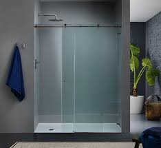 Sliding Shower Doors | Custom Sliding Doors for Showers and ...