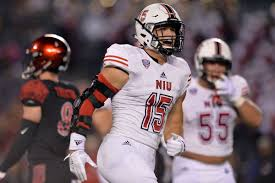 Northern Illinois Football Depth Chart 2018 Niu Football Preview Awesome Defense And Awesome