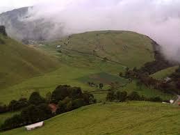 Resultado de imagen para montaña tachira