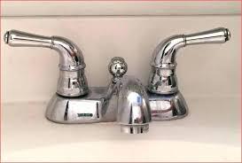 how to fix bathroom sink faucet how to fix a bathroom faucet tub repair unique kitchen