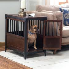 modern dog furniture. Living Room Dog Crate Table Large Crates Like Furniture In Modern Decorations