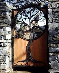 Small Picture 16 best Mountain house gates images on Pinterest Architecture
