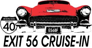 exit 56 cruise in