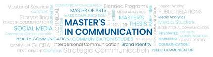 Masters In Communication Programs Top Graduate Degrees