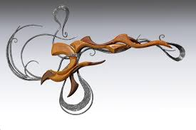 contemporary sculpture contemporary blacksmith blacksmith art metal art metal wall art