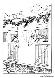 Small Picture Horse head coloring pages Hellokidscom