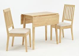 2 chairs with white fabric seats ideas drop leaf kitchen table drop leaf kitchen elegant small