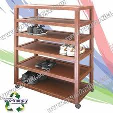 recycled paper furniture. ecofriendly recycled paper furniture shoe rack 1