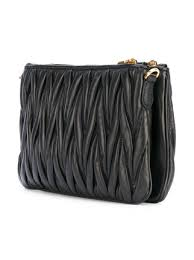 $1,080 Miu Miu Quilted Crossbody Bag - Buy Online - Fast Delivery ... & ... Miu Miu quilted crossbody bag Adamdwight.com