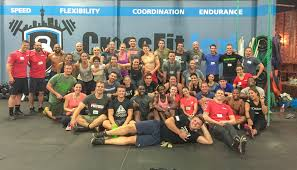 crossfit level 1 certificate course crossfit jozi johannesburg south africa