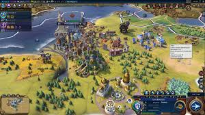 Review: Civilization VI is a beautiful prance through history