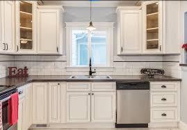 antique white kitchen ideas. York Antique White Cabinets With Quartz Countertops Best Of. Kitchen Ideas