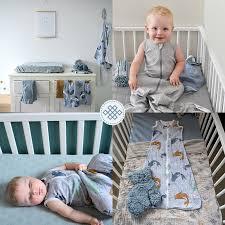 4 original baby room decor ideas and
