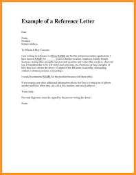 Personal Reference Letter For Student Letter Of Recommendation For Co Op Student Magdalene