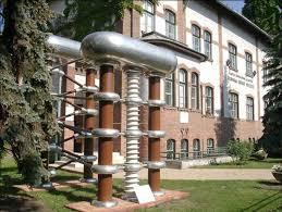 Atomki EPS Historic Site - The Neutrino Experiment