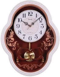 19 inch vintage retro wall clock wall