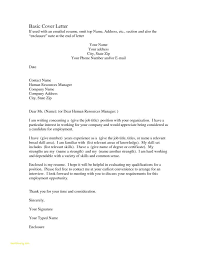 Resume Writing Format And This Cover Letter Sample Shows How A