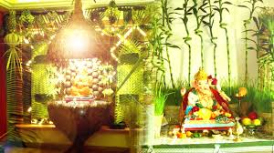10 simple yet creative ganpati decoration ideas you