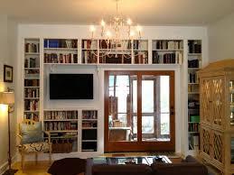 Living Room Bookcases Built In Bookcase Living Room Design Unique Raccontoplurale Bookshelf