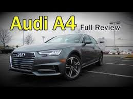 2018 audi prestige vs premium plus. fine audi 2018 audi a4 sedan full review  prestige premium plus vesves intended audi prestige vs premium plus